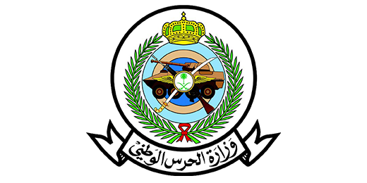 Saudi Arabian National Guard (SANG) Logo