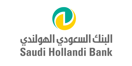 Saudi Hollandi Bank Logo