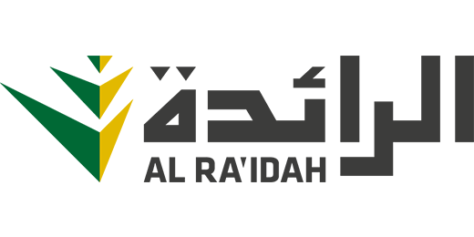 Al Raidah Investment Company (RIC) Logo