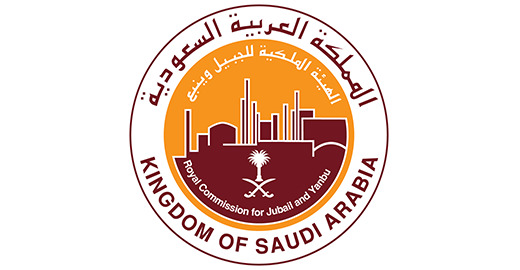 Royal Commission for Jubail and Yanbu (RCJY) Logo
