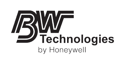 BW Technologies by Honeywell Logo