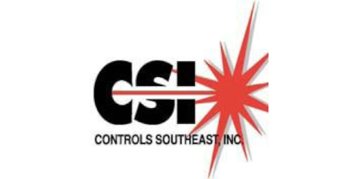 Control Southeast Inc , USA Logo
