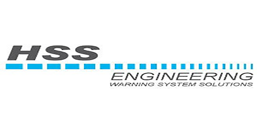 HSS Engineering Logo