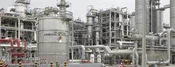 Sabic LDPE Plant Electrical Upgrade