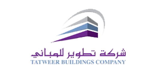 Tatweer Building Company (TBC) Logo
