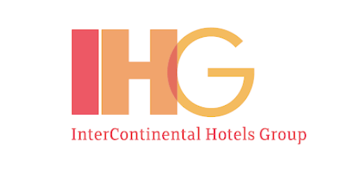 Inter Continental Hotel Group Logo