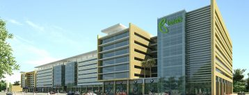 Dammam Commercial Center