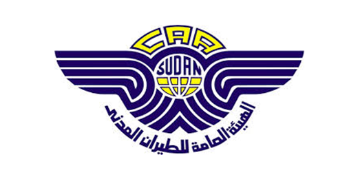 Sudan Civil Aviation Authority Logo