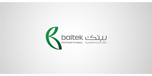 Baitek Real Estate Company Logo