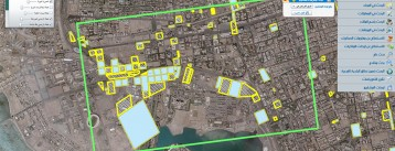 Jeddah Municipality Land Registry Development