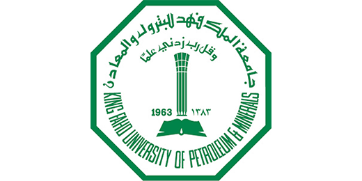 King Fahd University of Petroleum and Minerals (KFUPM) Logo